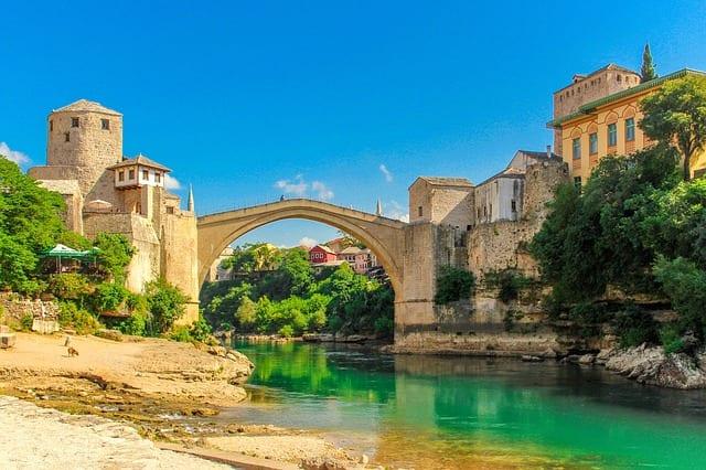 Saravejo, Bosnia and Herzegovina