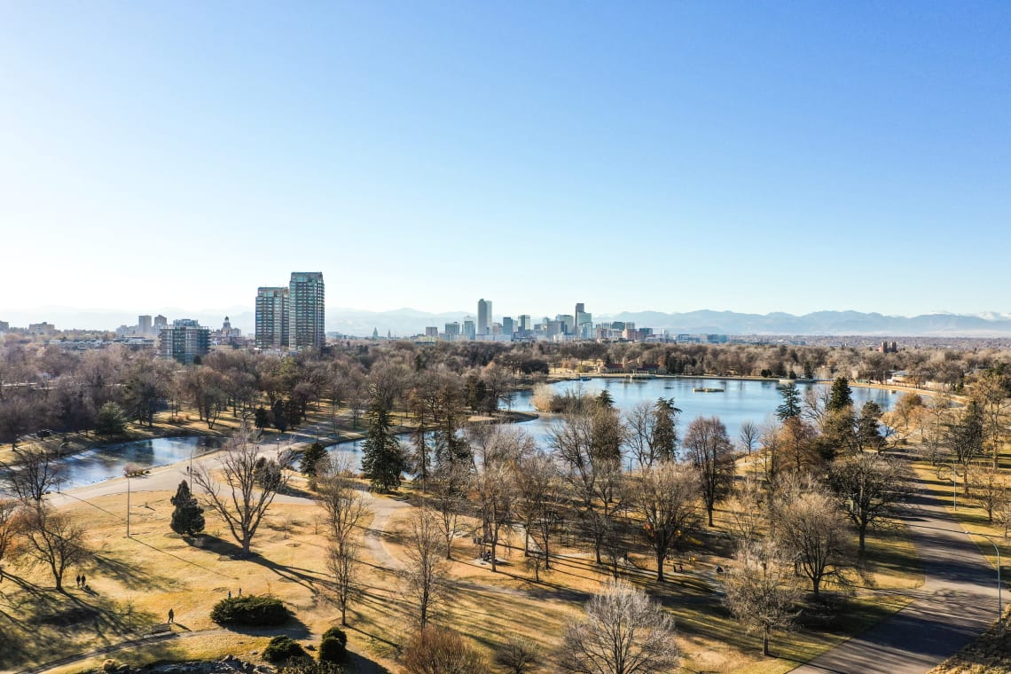 Best offbeat places to visit in the USA: Denver, CO