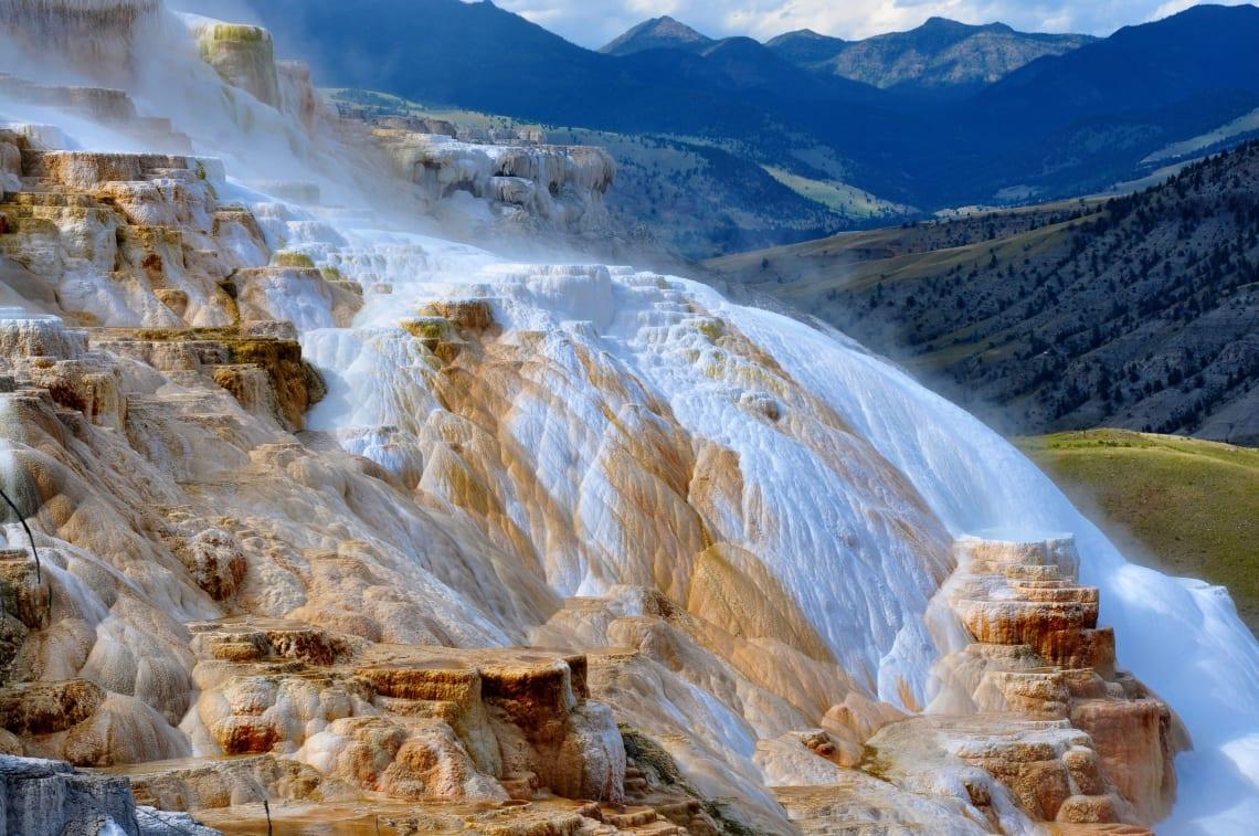 USA travel guide: Idaho