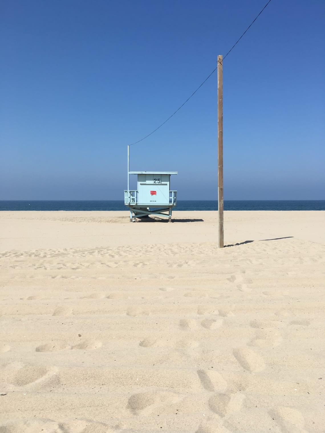 Qué lugares visitar en California, Estados Unidos _ Worldpackers - playa en california