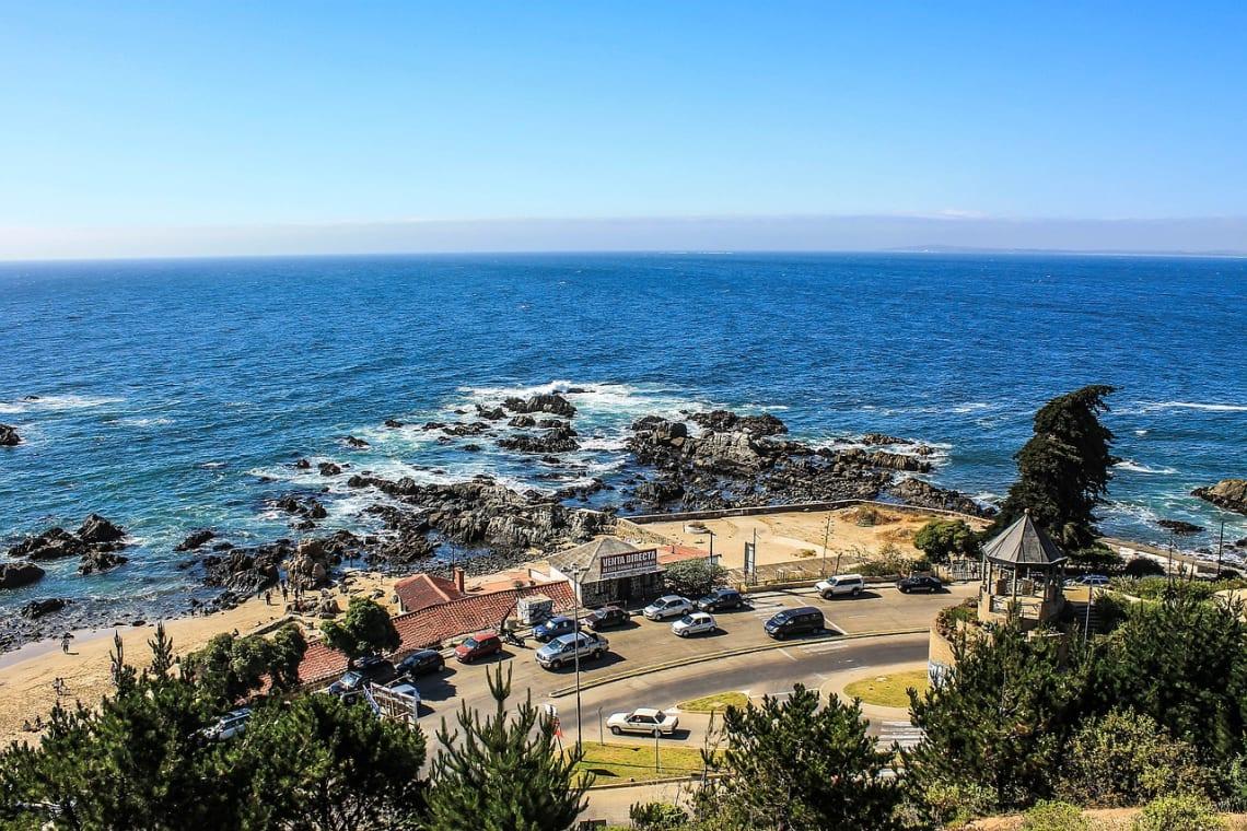 Qué ver en Chile: Viña del Mar