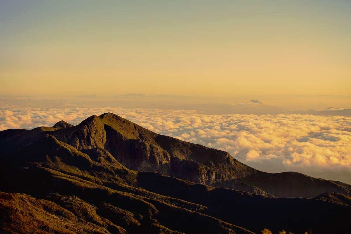 Picos no Brasil: Janela do Céu