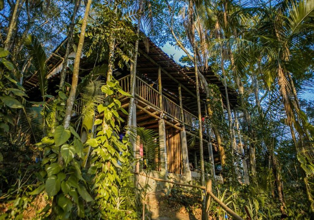 Remo Hostel, Brazil