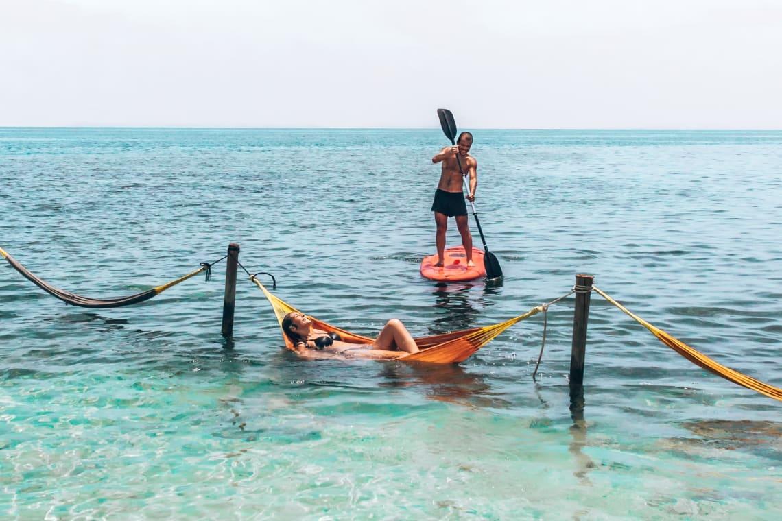 Visit Cartagena: relax on amazing islands