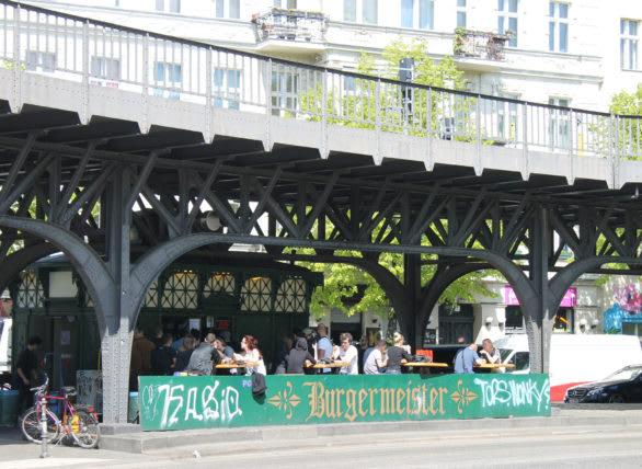 Hamburgueria Burgermeister