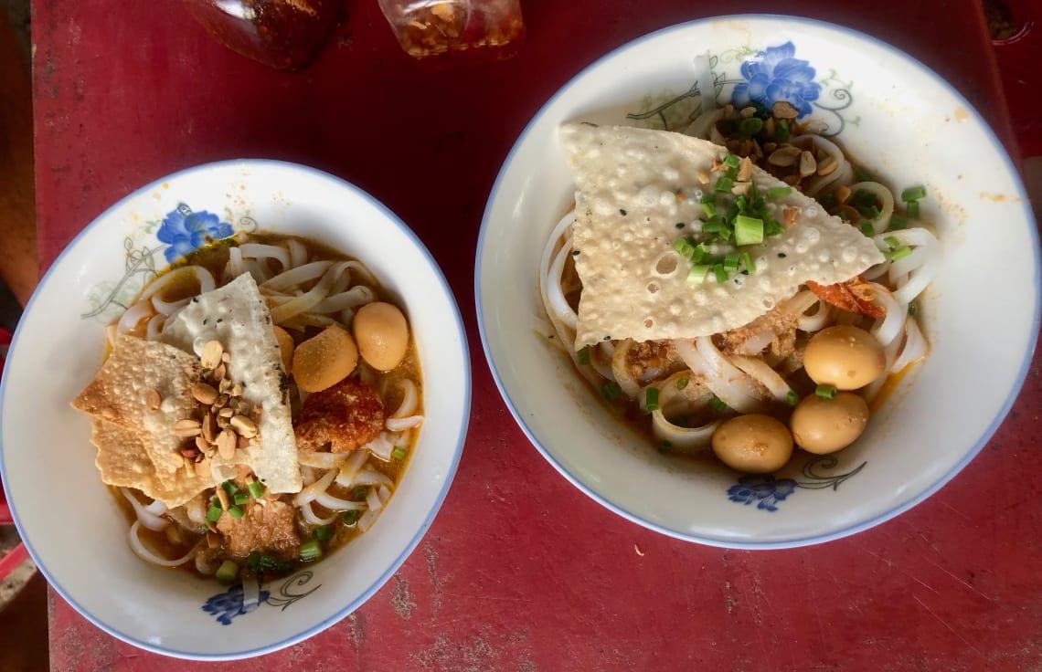 Consejos para viajar barato - worldpackers - ahorra en comida