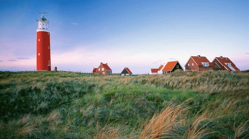 Wadden Islands, Netherlands