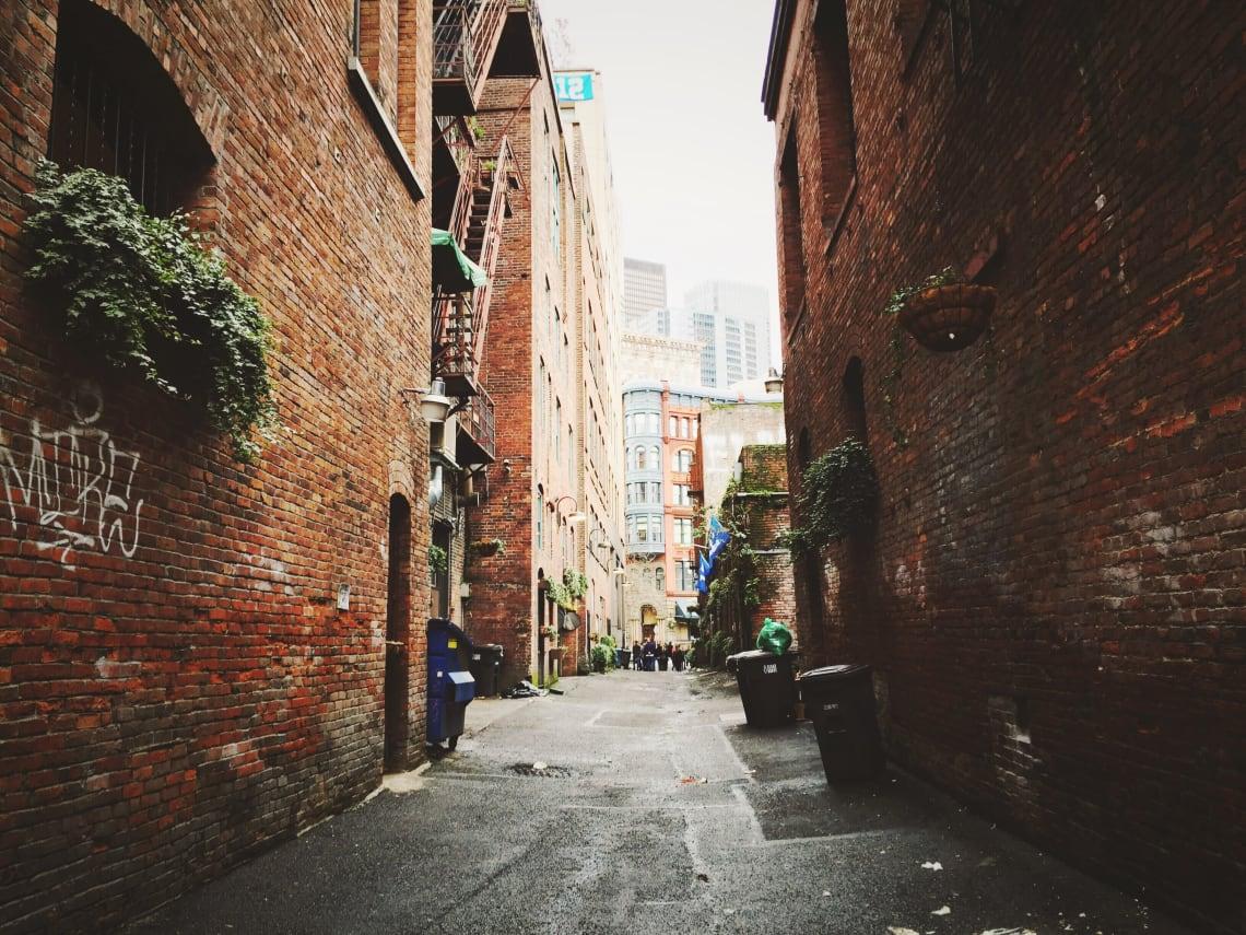 Seattle, Washington onde ficar