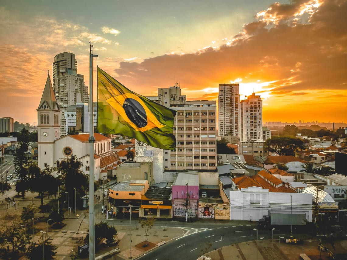 Beautiful Brazil