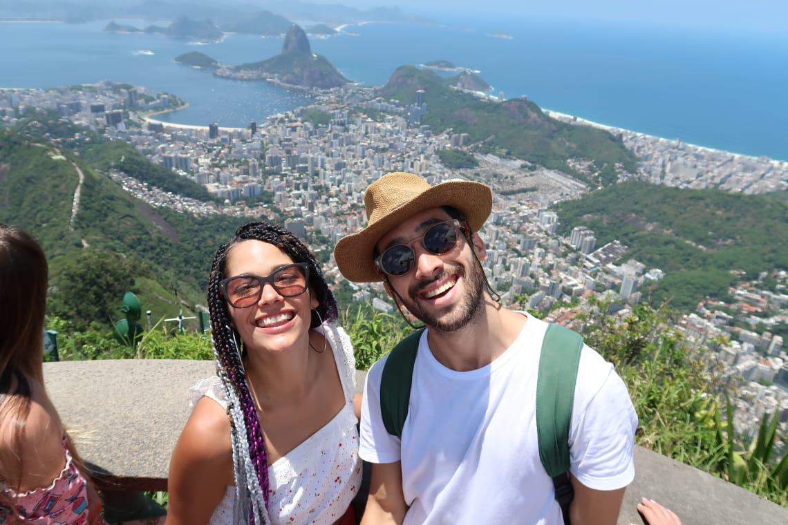 guia para viajar a Río de Janeiro - Brasilvivientes - Worldpackers