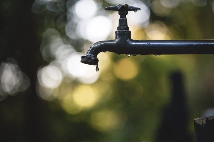 consumo responsável de água