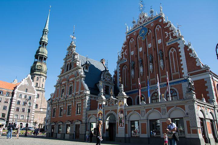 Dónde viajar con poco dinero en Europa - Worldpackers - Roiga, Letonia