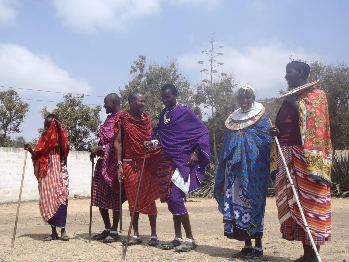 viajar o mundo africa