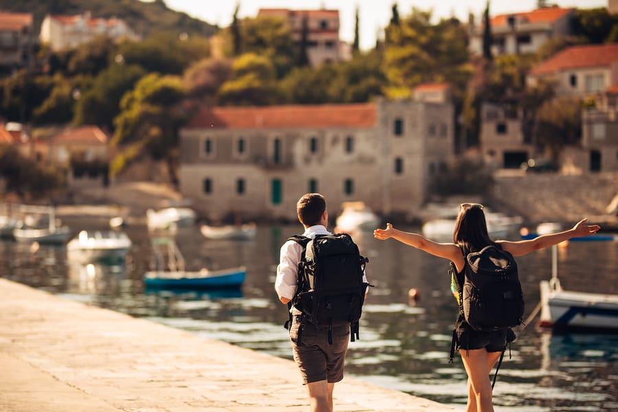Como ser diferente: viajar