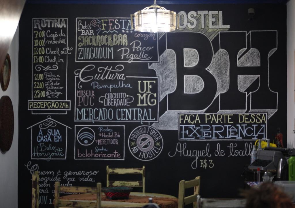 Hostel BH - Belo Horizonte, Brasil