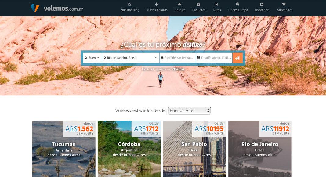 Todo lo que debes saber para viajar barato en Brasil - worldpackers - buscador volemos.com