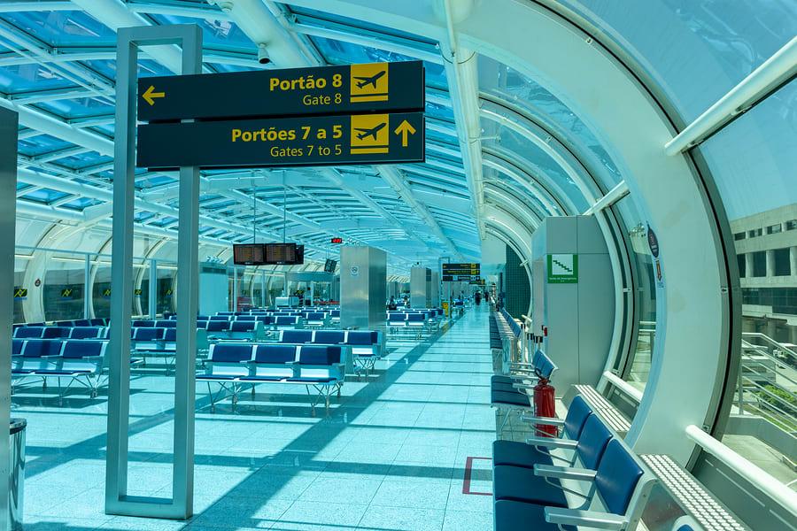 Alguns voos promocionais podem ajudar a viajar barato para o Rio de Janeiro