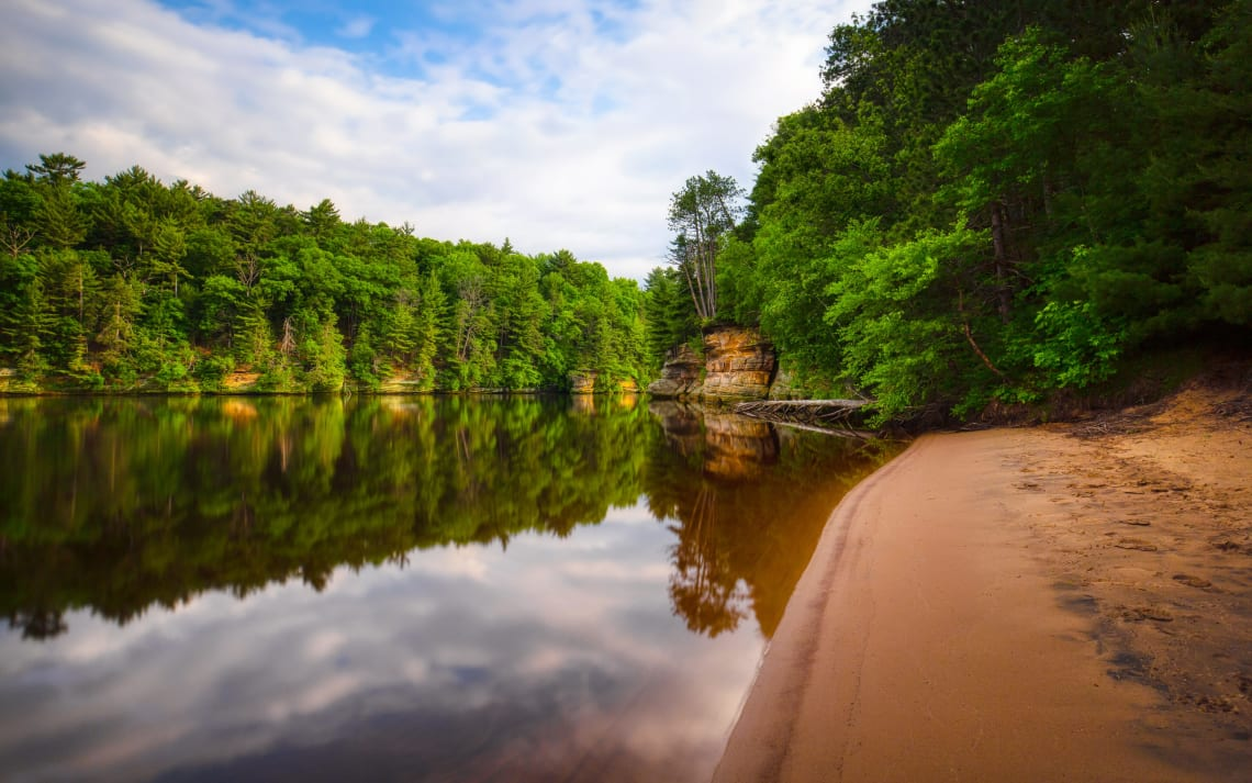 USA travel guide: Wisconsin