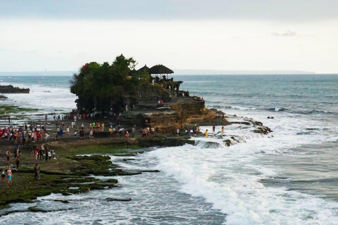 Consejos para viajar a Bali como mochilero - Worldpackers - la isla de Bali