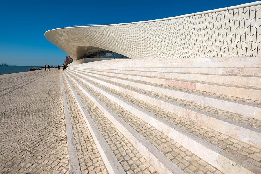 Lisboa é uma cidade com muitos museus para visitar