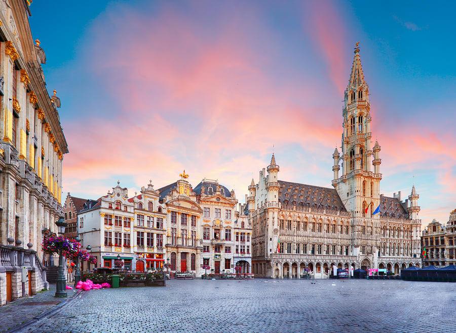Tudo sobre a Bélgica: Bruxelas, a capital