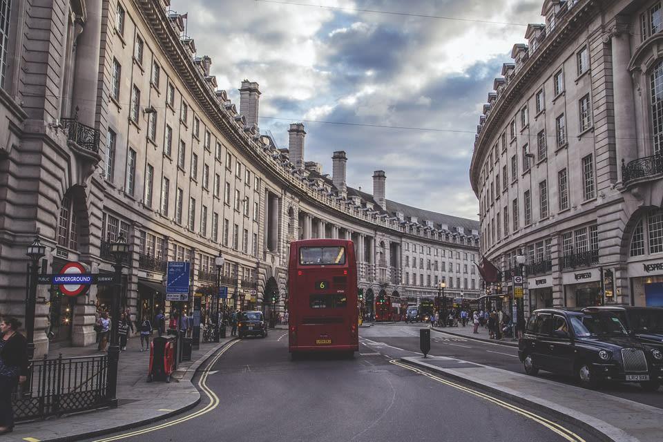 Viajar a Europa con poco presupuesto - Worldpackers