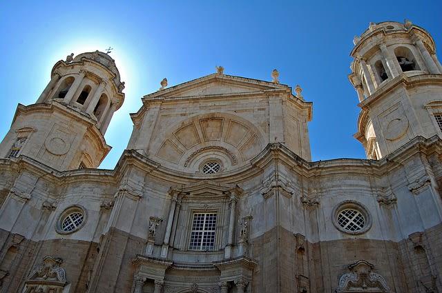 Caredral de Cádiz