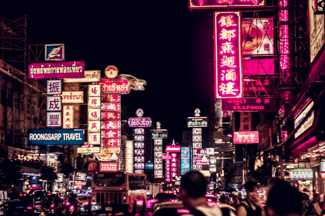 Acomodação gratuita em Hong Kong