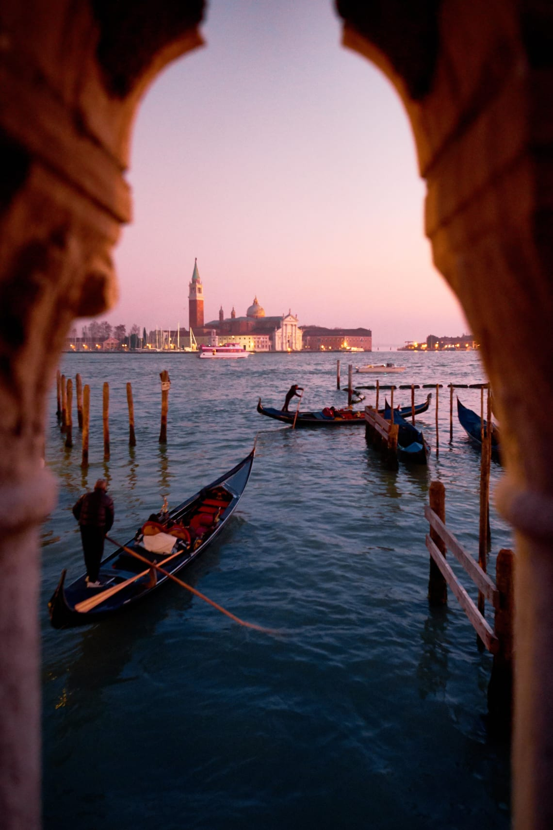 Italy travel spotlight: Venice, Veneto