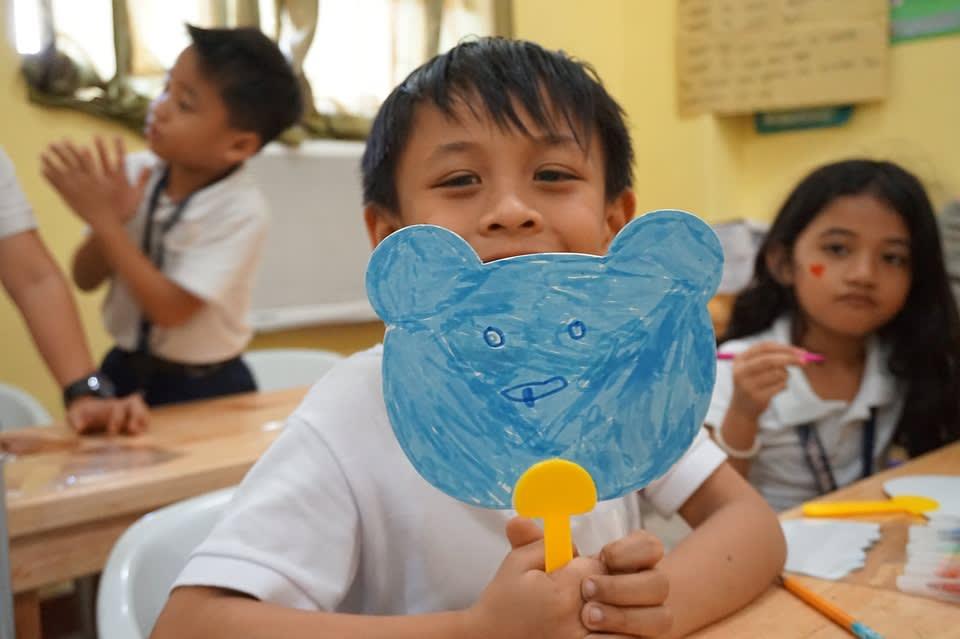 Hacer un voluntariado como profesor de matemáticas en Filipinas - Worldpackers