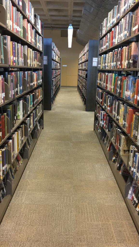 Lugares imperdibles que visitar en San Diego, California - Worldpackers - biblioteca municipal de san diego