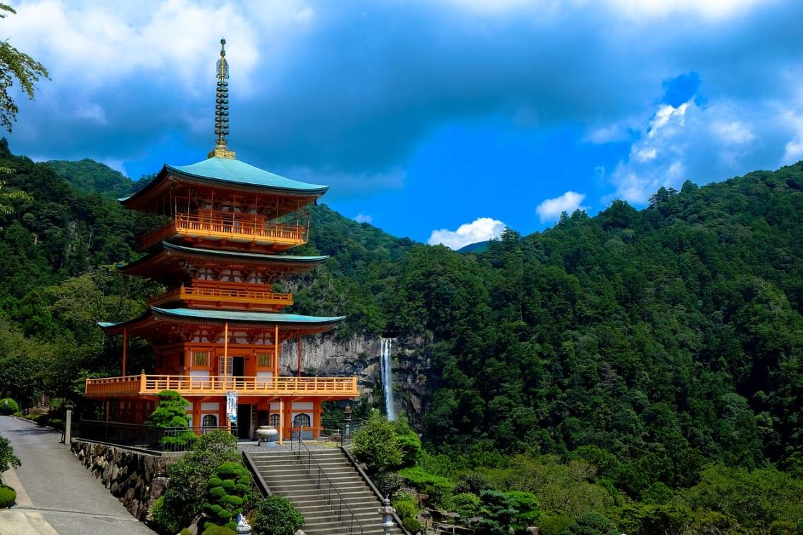 10 cosas que no debes hacer en Japón - Worldpackers - templo japonés