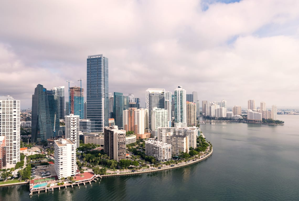 US City Guides: Miami, Florida