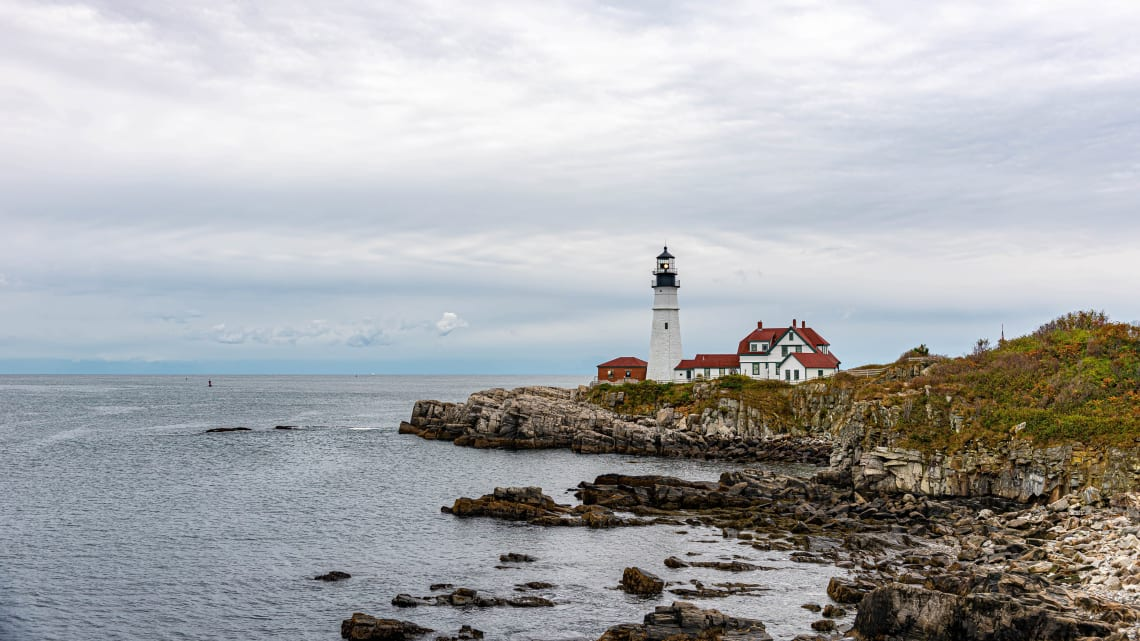 Best offbeat places to visit in the USA: Portland, ME