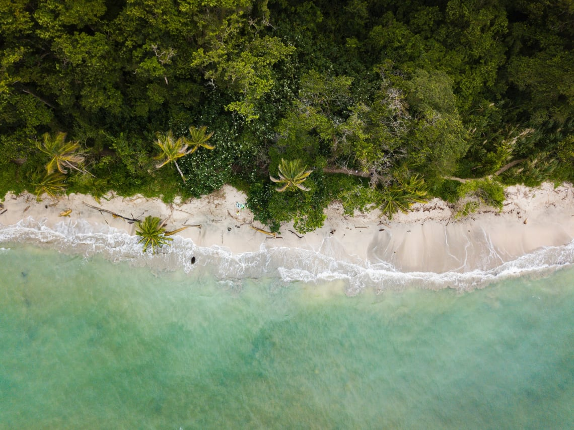 Best places to visit in Costa Rica: Caribbean coast