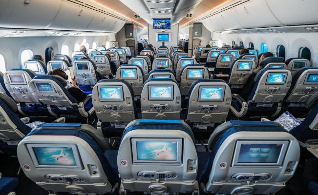 Consejos para preparte en tu primer viaje en avión - Worldpackers