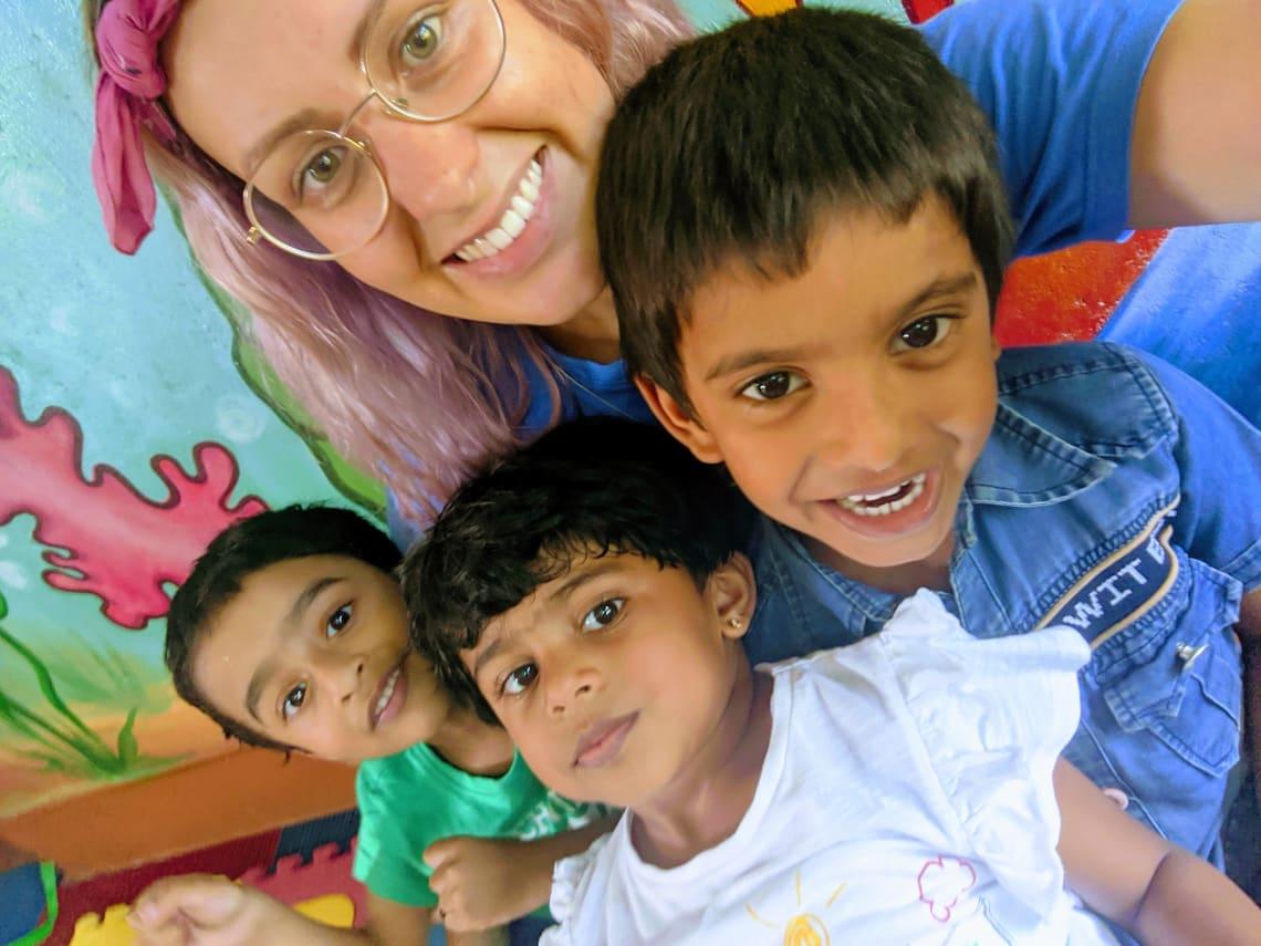 travel-for-free-volunteering
