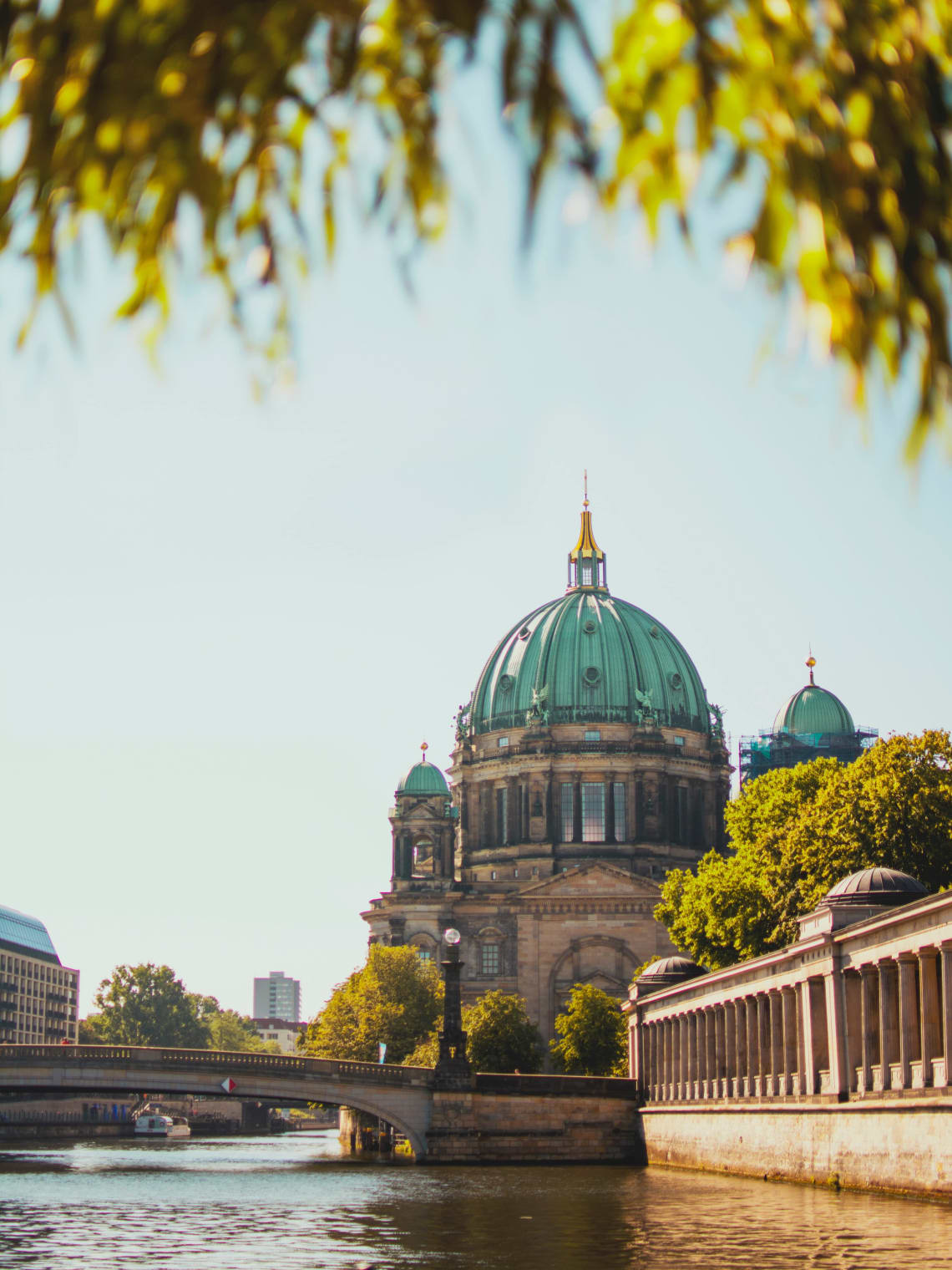 Fun things to do in Berlin