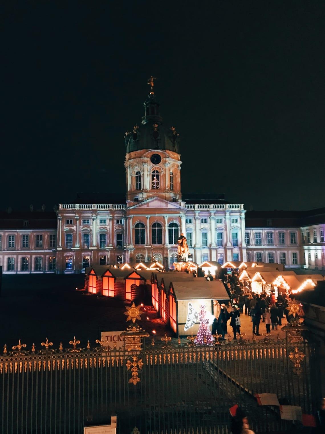 Best Christmas markets in eastern Germany