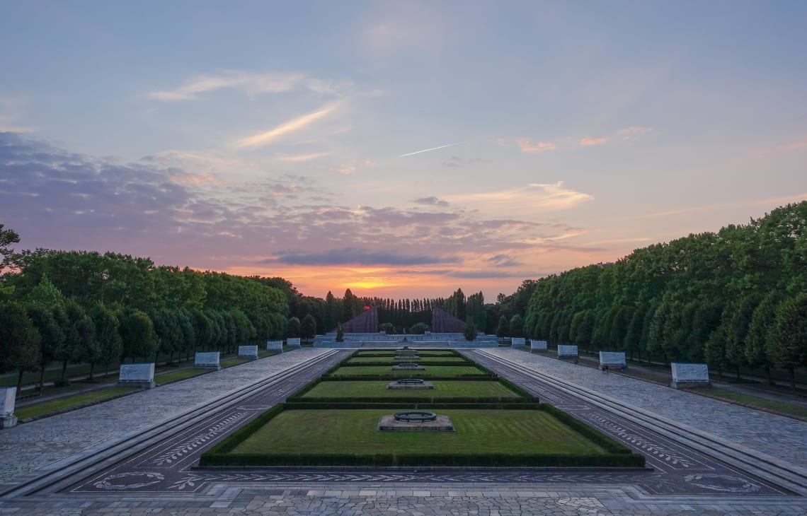 Things to do in Berlin: Treptower Park