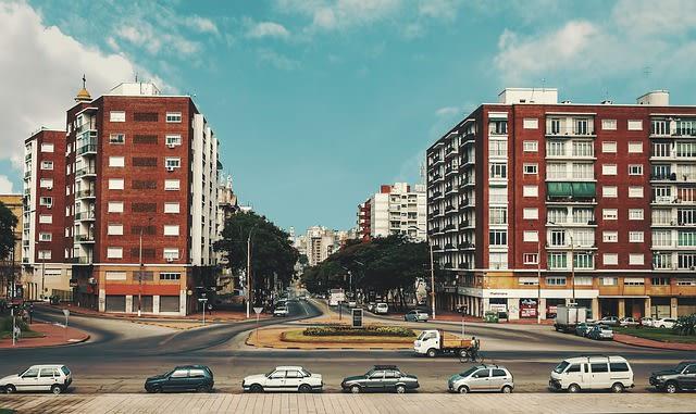 Lista de cidades na América do Sul que são boas e baratas para os nômades digitais: Montevidéu