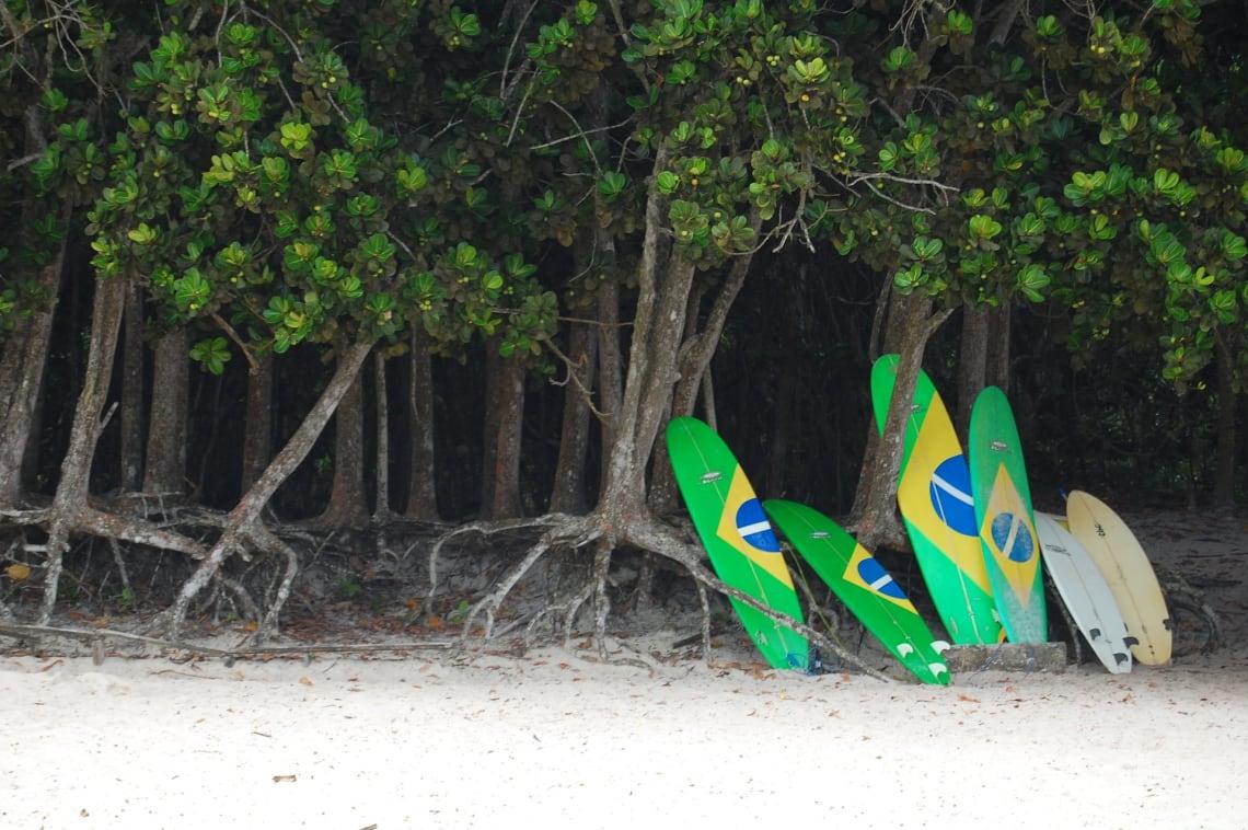 ilha grande angra dos reis praias