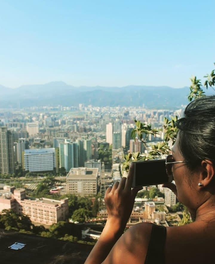 Morar fora do país: Torisa em Taiwan