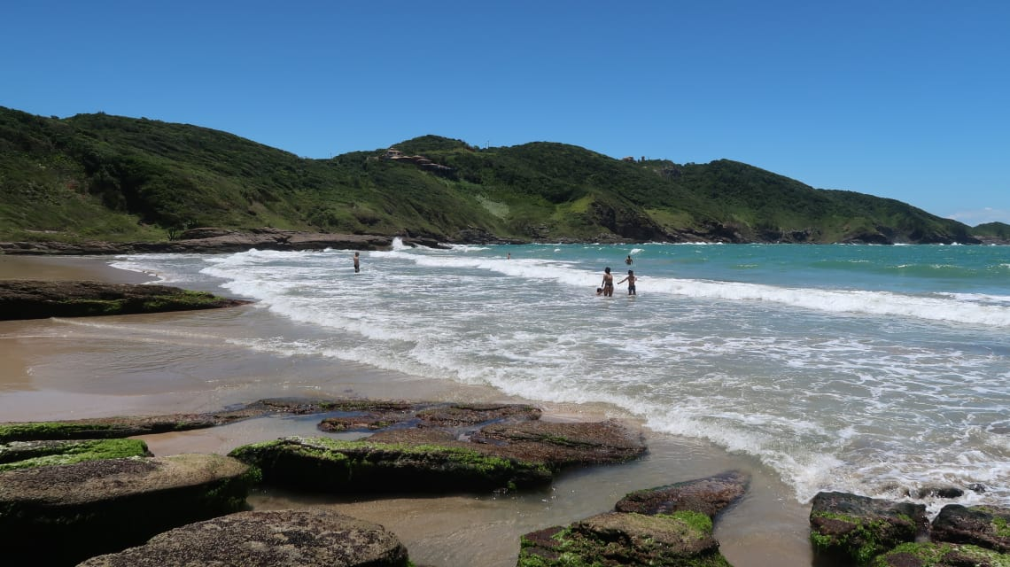 Guía para conocer Búzios, Brasil - Worldpackers -Praia Brava