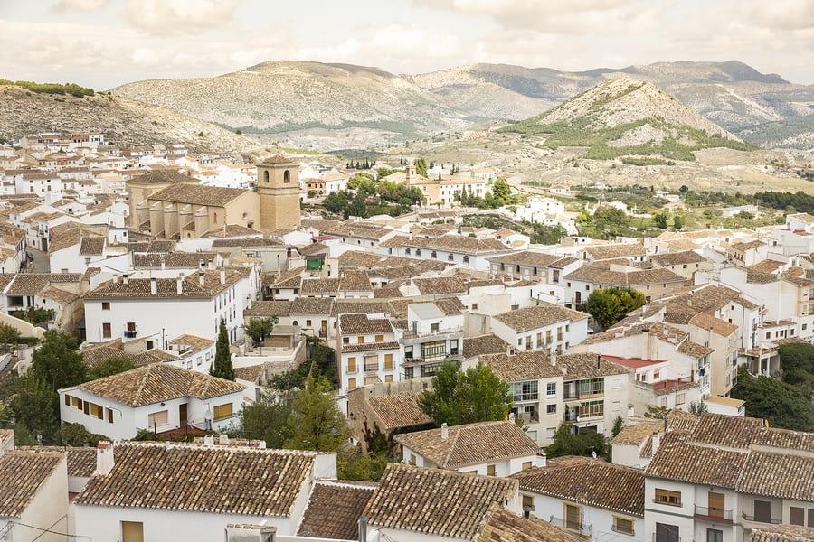 Almeria, Andaluzia, Espanha