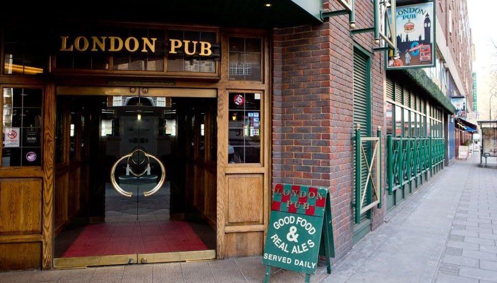 12 razones para viajar a Londres este 2019 - pubs ingleses - Worldpackers