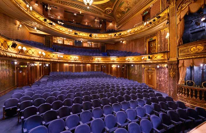 12 razones para viajar a Londres este 2019 - Theatre Royal Haymarket - Worldpackers
