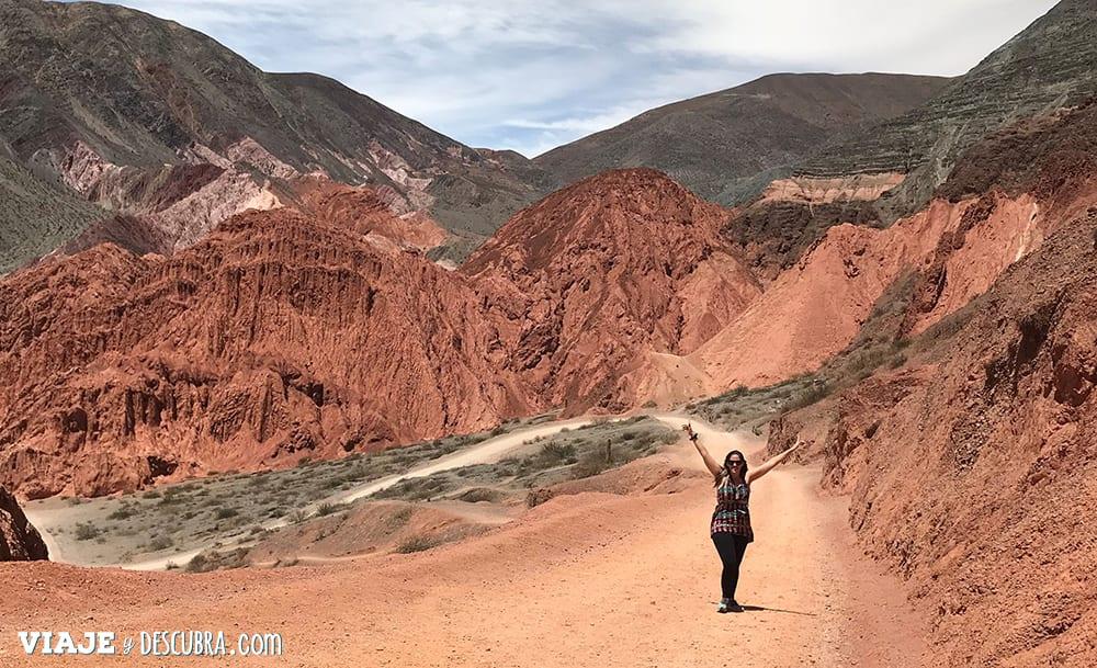 5 destinos de Argentina que todo viajero debería conocer - Salta y Jujuy - Worldpackers