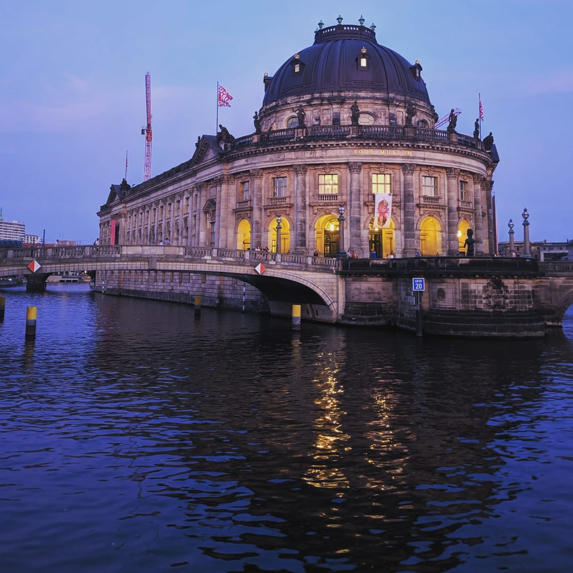 Things to do in Berlin: Museum Island