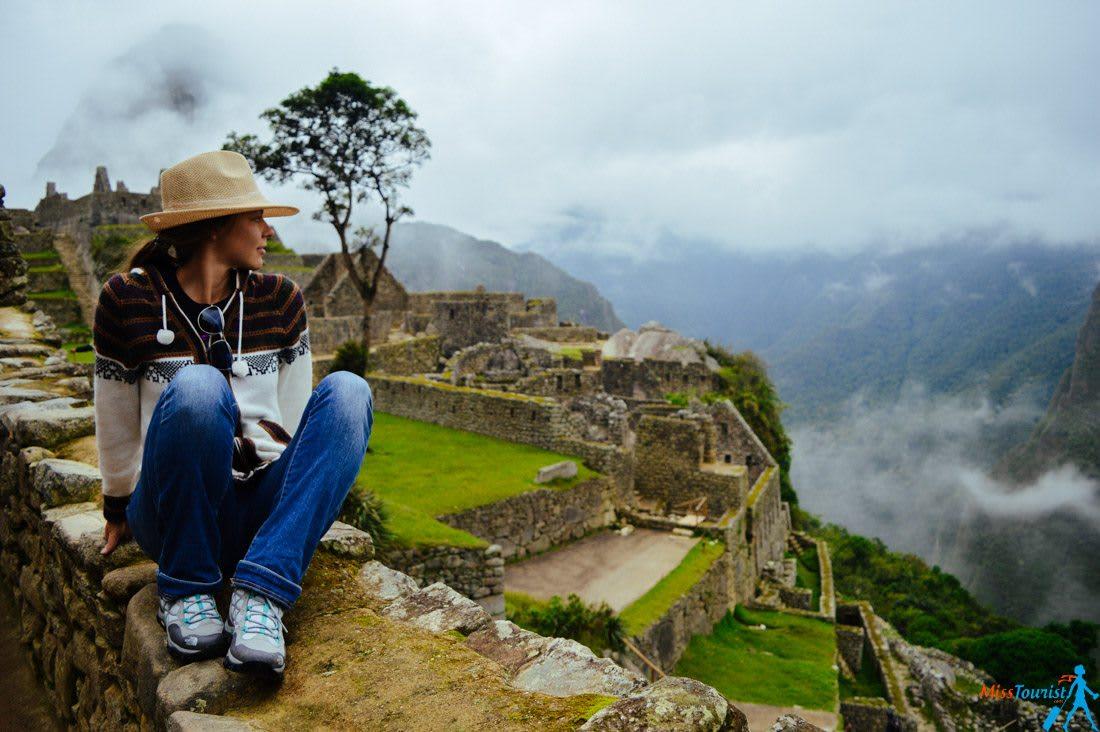 Mejores destinos para viajar solo y barato - Worldpackers - Cusco Perú